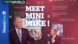 Bloomberg enters the Democrat nomination debate fray 5