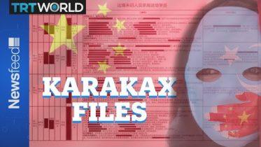 Secret documents shows how China targets Uighurs in Xinjian 2