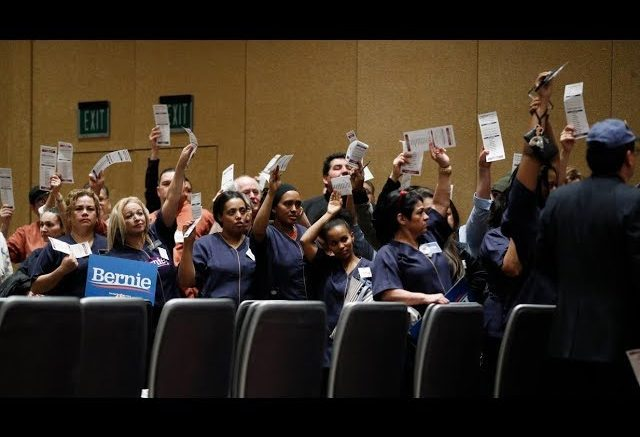 Nevada caucus results aren't the end-all be-all  | USA TODAY 1