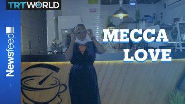 Saudi Arabian rapper faces prison for praising Mecca 6