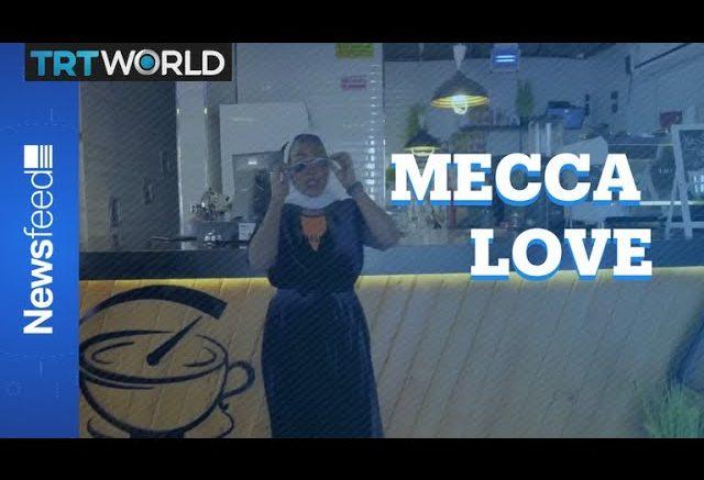 Saudi Arabian rapper faces prison for praising Mecca 1