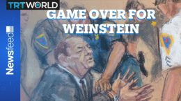 Harvey Weinstein is guilty and the internet celebrates 7