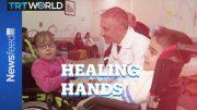 Turkish doctor dedicates his life to helping children 2