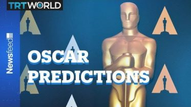 Here are our #Oscars predictions 6