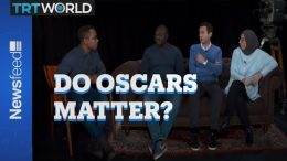 Oscars 2020: Should we care about the Oscars? 7