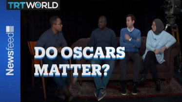 Oscars 2020: Should we care about the Oscars? 6