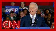 Biden wins big in South Carolina but Bernie Sanders still leads delegate count 4