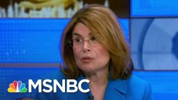 How To Be Prepared For A Coronavirus Outbreak | Velshi & Ruhle | MSNBC 4