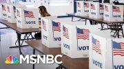 Joe Biden Wins Virginia And Bernie Sanders Wins Vermont, NBC News Projects | MSNBC 2