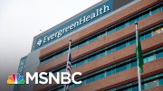 Coronavirus Outbreak Continues With Two New Cases In Washington State | MSNBC 3