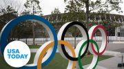International Olympic Committee holds a briefing amid concerns over coronavirus | USA TODAY 4