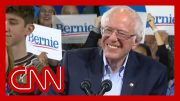 Bernie Sanders makes bold promise to supporters 3