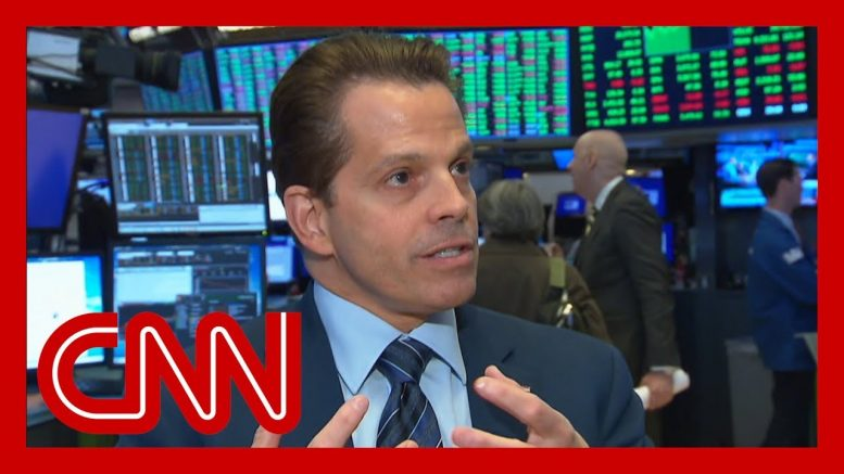 Scaramucci takes 'defensive position' as coronavirus outbreak affects economy 1