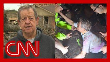 Survivor describes dramatic rescue after deadliest US tornado day in 7 years 2