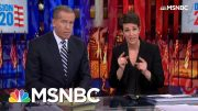 Maddow: Making The Effort To Vote Means Everything. America Thanks You. | MSNBC 2