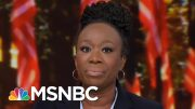 Joy Reid On When She Knew Joe Biden Would Win Big In The South | MSNBC 2