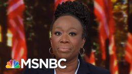 Joy Reid On When She Knew Joe Biden Would Win Big In The South | MSNBC 5