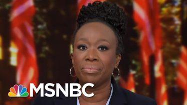 Joy Reid On When She Knew Joe Biden Would Win Big In The South | MSNBC 6