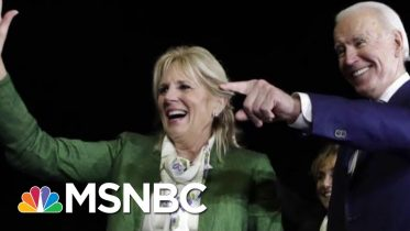 Super Tuesday Results Are Good And Bad News For Trump: Report | Morning Joe | MSNBC 10