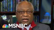 Clyburn: Biden 'One Guy' African Americans By & Large Wanted To Vote For | Andrea Mitchell | MSNBC 3