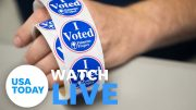 2020 South Carolina Democratic Primary features most diverse voters (LIVE) | USA TODAY 4