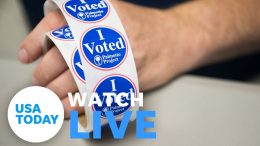 2020 South Carolina Democratic Primary features most diverse voters (LIVE) | USA TODAY 8