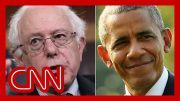 Bernie Sanders ad takes Obama's words out of context 4