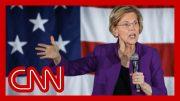 Elizabeth Warren ends 2020 presidential campaign 2