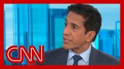 Dr. Sanjay Gupta on Trump's claim: Here's the real information 3