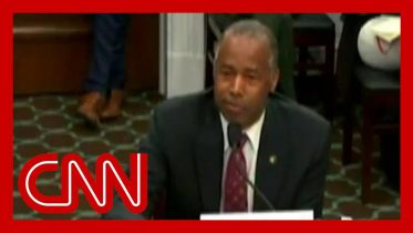 See confrontation between Ben Carson and lawmaker over transgender rights 6