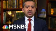 Mehdi Hasan On The Joe Biden Versus Bernie Sanders Debate | All In | MSNBC 5