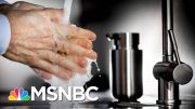 Virus Expert Explains How To Protect Yourself From Coronavirus | The 11th Hour | MSNBC 4