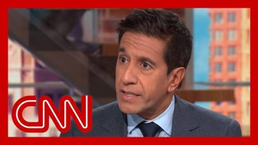 Dr. Sanjay Gupta: An increase in reported coronavirus cases may not be cause for alarm 6