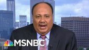 Martin Luther King III Pushes To Halt Alabama Execution | Morning Joe | MSNBC 4