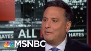 Ebola Czar To Trump: Put Down The Phone | All In | MSNBC 2