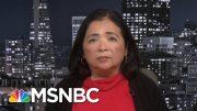 Quarantined Nurse Raises Alarms Over Being Denied Coronavirus Test | All In | MSNBC 3