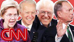 Top 5: Biden's Super Tuesday surge 8