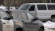 Officer dragged by suspect van before 90-minute rampage in rural Ontario 2