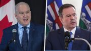 Kenney takes shot at MacKay in statement endorsing O'Toole 2