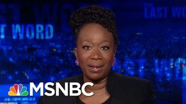 Joy Reid On How Women Candidates Are (Still) Punished For Their Ambitions | The Last Word | MSNBC 5