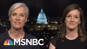 The State Of Women In Politics In 2020 | The Last Word | MSNBC 4