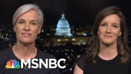 The State Of Women In Politics In 2020   The Last Word   MSNBC 8