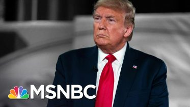 Trump Is Not Telling The Truth About The Coronavirus | The 11th Hour | MSNBC 10