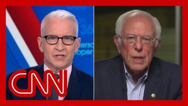 Trump says Dems are plotting 'coup' against Sanders. See his response. 6