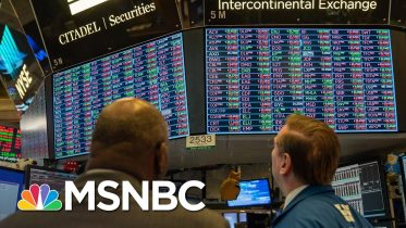 February Jobs Report Beats Expectations, Adds 273,000 New Jobs | MSNBC 6