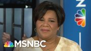 Alice Johnson On Alabama Inmate Execution | Velshi & Ruhle | MSNBC 5
