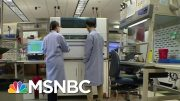 Why Were There Delays In Coronavirus Testing Kits? | MTP Daily | MSNBC 5