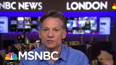 Richard Engel: 'Skeptical' Of The Decreasing Coronavirus Cases Out Of China | MTP Daily | MSNBC 6