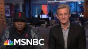 'Frivolous': Trump Rebuked For Suing Journalists In 2020 Campaign | The Beat With Ari Melber | MSNBC 3