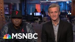 'Frivolous': Trump Rebuked For Suing Journalists In 2020 Campaign | The Beat With Ari Melber | MSNBC 9
